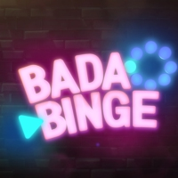 Logo of the podcast Bada Binge
