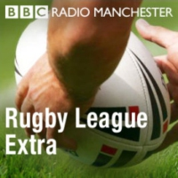 Logo of the podcast BBC Radio Manchester - Rugby League Extra