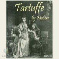 Logo of the podcast Tartuffe de Molière