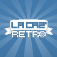 Logo du podcast La Caz' Retro