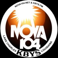 Logo of the podcast Nova 104 Internet Radio
