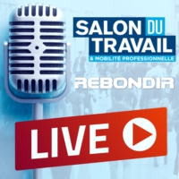 Logo of the podcast Interview Programme Vacances Travail