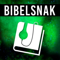 Logo of the podcast Bibelsnak