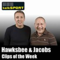 Logo of the podcast Clips of the Week - Darren Gough Special