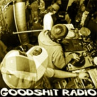 Logo of the podcast Goodshit Radio podcast 796 med Pumba – uten Don Martin