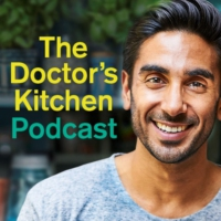 Logo of the podcast The Doctor's Kitchen Podcast