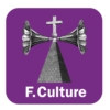 Logo du podcast France Culture - La Messe