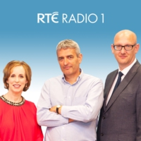 Logo of the podcast RTÉ - This Week Podcast