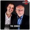 Logo of the podcast TG Zero