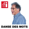 Logo of the podcast Danse des mots