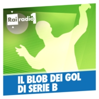 Logo of the podcast BLOB GOL SERIE B del 24/09/2016 - 6° Turno