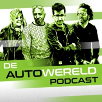 Logo du podcast De Autowereld Podcast