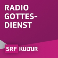 Logo of the podcast Radiogottesdienst - 04.03.2018