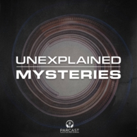 Logo of the podcast Unexplained Mysteries