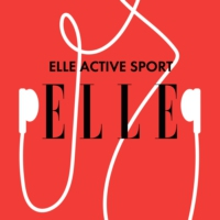 Logo of the podcast ELLE Active Sport