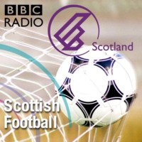 Logo du podcast Scottish football podcast