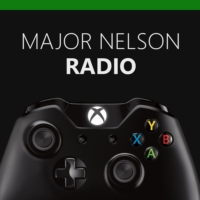 Logo du podcast Major Nelson Radio