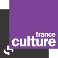 Logo of the podcast France Culture - La Revue numérique