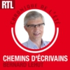 Logo of the podcast RTL - Chemins d'écrivains