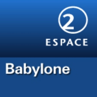 Logo of the podcast RSR - Babylone - Espace 2