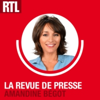 Logo of the podcast La revue de Presse