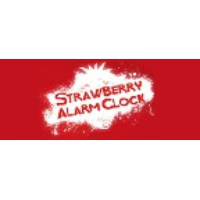Logo of the podcast FM 104 - Strawberry Alarm Clock with JimJim and Nobby