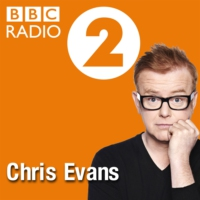 Logo of the podcast Evans: Roger Taylor, Nigella Lawson, Faithless & James Morrison