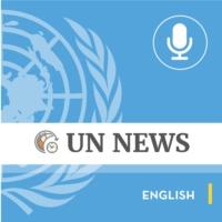 Logo du podcast UN News