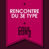 Logo du podcast Rencontre du 3e type2 - 25.06.2015