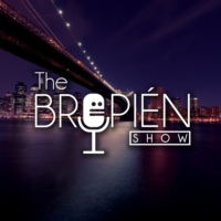 Logo of the podcast The Bropién Show
