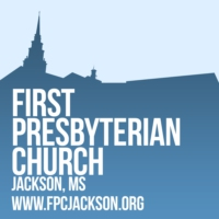 Logo of the podcast First Presbyterian Church, Jackson, Mississippi Morning Service