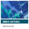 Logo of the podcast SWR Aktuell Wirtschaft