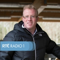 Logo of the podcast RTÉ - CountryWide Podcast