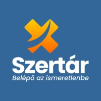 Logo of the podcast Szertár