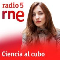 Logo du podcast Ciencia al cubo