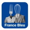 Logo of the podcast La vie en bleu, on cuisine ensemble sur France Bleu Gironde