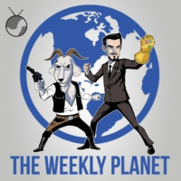 Logo of the podcast 323 Controversial Comic Book Moments
