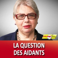 Logo of the podcast Vivre FM - La Question des Aidants
