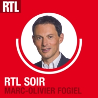 Logo of the podcast RTL - RTL Soir