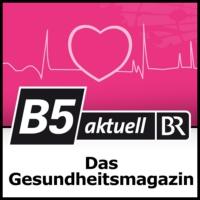 Logo of the podcast Das Gesundheitsmagazin - B5 aktuell