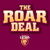 Logo of the podcast The Roar Deal