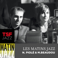 Logo of the podcast TSFJAZZ - Les Matins Jazz