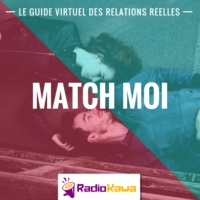 Logo of the podcast Match Moi