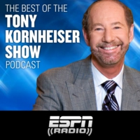 Logo of the podcast The Tony Kornheiser Show: 4/14/16