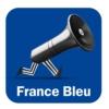 Logo of the podcast In Vivo France Bleu RCFM