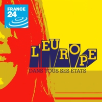Logo of the podcast L'Europe à l'épreuve de la crise des migrants et du Brexit