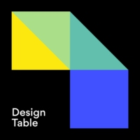 Logo of the podcast Design Table