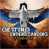 Logo of the podcast Getting Understanding