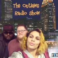 Logo of the podcast The Outlaws Radio Show