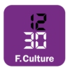 Logo du podcast France Culture - Le journal de 12h30